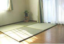 ベット用畳の写真